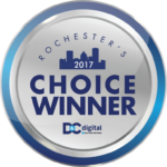 Rochester 2017 Silver Choice Winner
