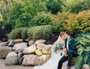 Melissa & Greg