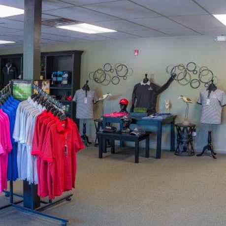 Deerfield Golf Pro Shop
