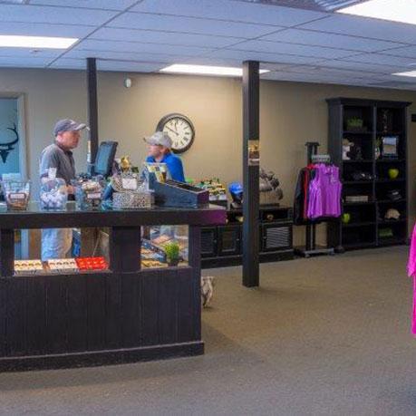 Deerfield Pro Shop